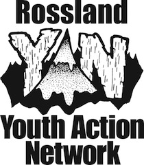About the Rossland Youth Action Network